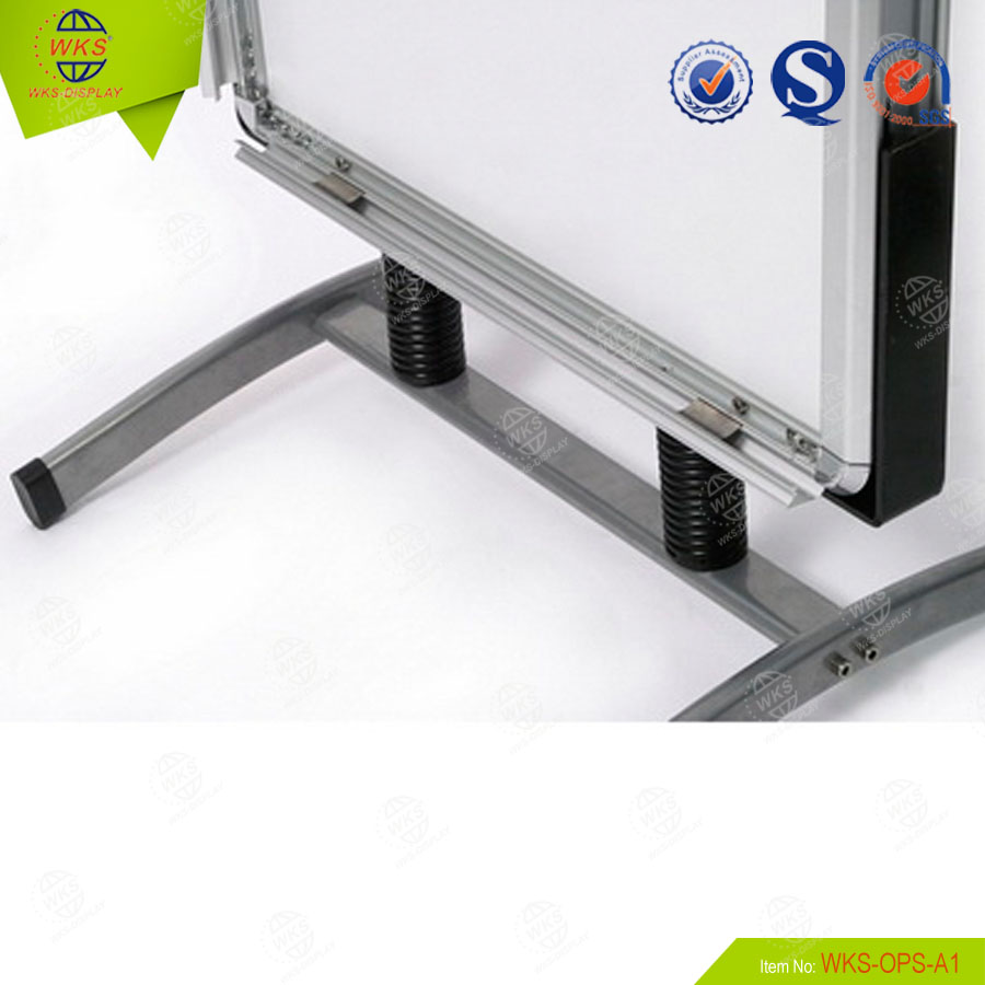 Outdoor Poster Stand Outdoor Display Stand Product